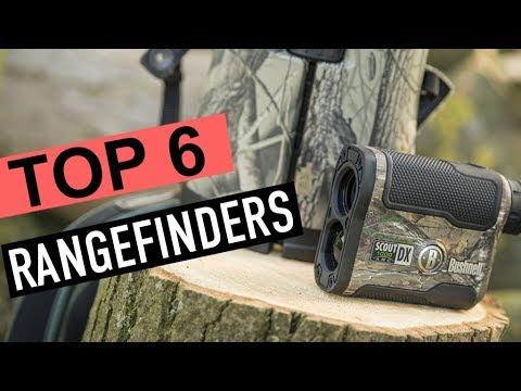 BEST 6: Rangefinders 2019
