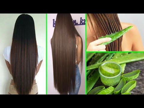 extreme-hair-growth-remedy-for-thick-&-long-hair-|-stop-hair-fall