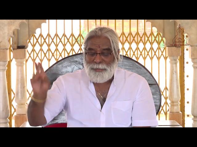 God's Grace (भगवत्कृपा) - Shri Dnyanraj Manik Prabhu Maharaj, Maniknagar (Hindi)