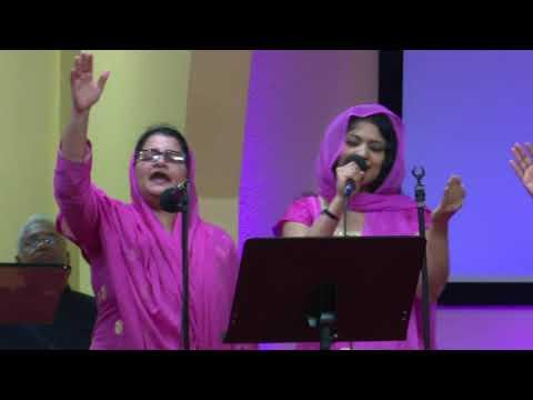 Malayalam Christian Worship - IPC Houston Fellowship 2018