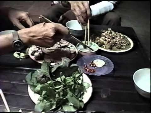 Vietnam Trip in 2000 Part 1