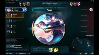 [11/3 PBE] New Champion Select Experience Demo