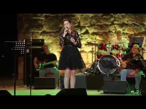 Amel Maher - Festival de Carthage by TT