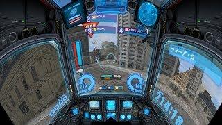 Vincent Plays Gundam Kizuna (Pod Arcade Game)