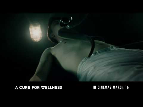 Watch to Win 3 - A CURE FOR WELLNESS