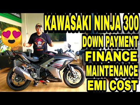 KAWASAKI NINJA 300 DOCUMENTS NEEDED TO BUY | CHEAP BUDGET BIKE |KAWASAKI WEST DELHI | JD VLOGS DELHI