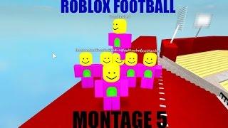 #5 de fútbol roblox