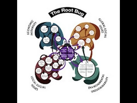 The Root Bug Intro - A Four-Letter Word