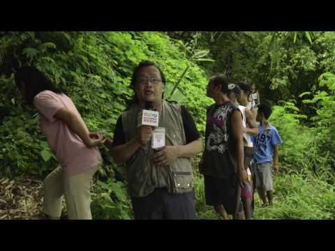 SALVAGE (2015) Official Trailer Jessy Mendiola, JC de Vera Found Footage