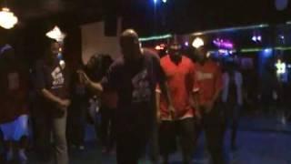 Nik Woo Hustle/Line Dance