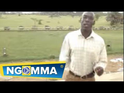 Daudi Kabaka - Tanganyika Twist