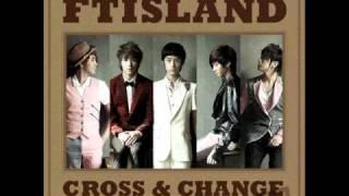 [mp3]FTIsland - 01 빙빙빙(Bing Bing Bing) Cross & Change