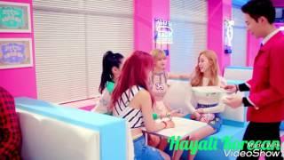Kore Klip - Kalbimin Fendi
