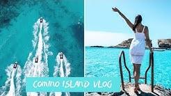 MALTA VLOG   JET SKIING ON COMINO ISLAND   BLUE LAGOON   MAVIC PRO