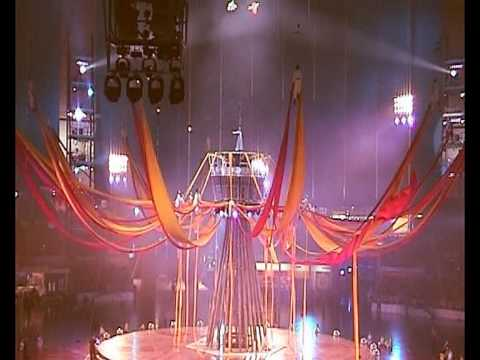Millennium Dome  London 2000 widescreen
