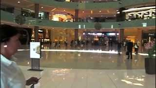 Dubai United Arab Emirates UAE VAE with Burj Al Arab, Bur Dubai, Palm Jumeirah, metro jhnew