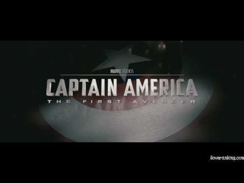 【映画】★キャプテン・アメリカ ザ・ファースト・アベンジャー(あらすじ・動画)★