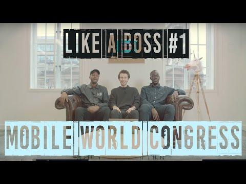 #LAB360 - BizBantz - Mobile World Congress '17 (MWC), Stormzy The Entrepreneur + More