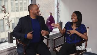 Former TV Doctor Donald Faison Talks About Saving Real Lives