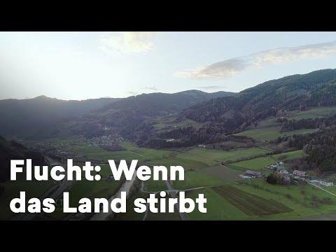 Doku Landflucht in Österreich – Wenn Dörfer und Gasthäuser aussterben