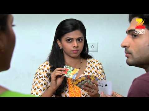 Nanda Saukhya Bhare - Episode 235 - April 11, 2016 - Best Scene