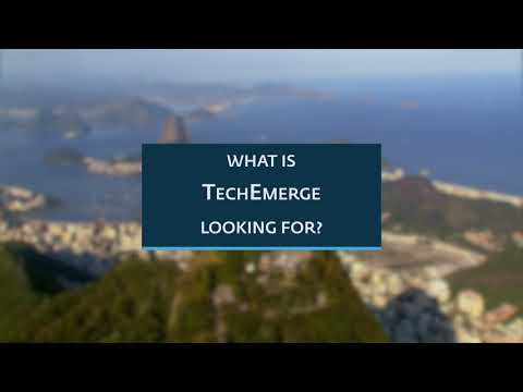 IFC's TechEmerge matches tech startups globally with Brazilian partners to spur health innovation