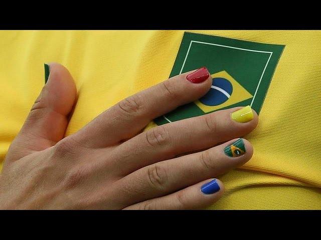 Бразилия: Олимпийский игры на фоне кризиса и политической нестабильности