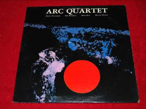 Arc Quartet 1981 Private Press Avant-garde Jazz Vinyl Rip Killer Album