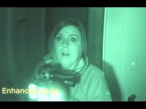 Episode 2 The Bower / Faust House Paranormal Investigation