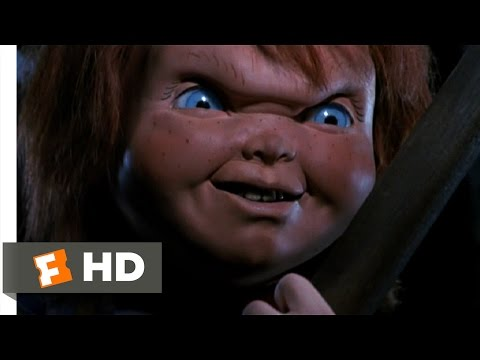 Child's Play 2 310 Movie   How's It Hanging? 1990 HD