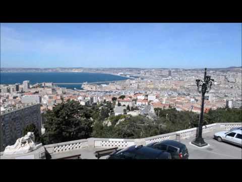 Marseille Vlog #1 - Primark , MuCEM , Savonnerie , Le Corbusier