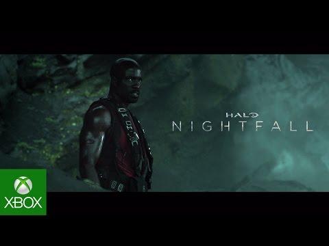Microsoft's New 'Halo: Nightfall' Trailer Isn't That Bad