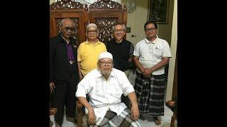 Bp Kasmudi mulai diboikot karena tidak manqul (5 bab bid'ah)/LDII internal