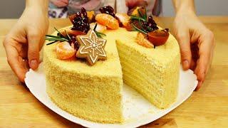 Бесподобный ТОРТ АПФЕЛЬМУСС простой рецепт потрясающего торта