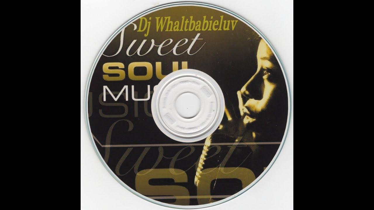 Southern Soul / Soul Blues / R&B 15 Min. Teaser Mix 2020 (Dj WhaltBabieLuv)