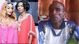 Baba Diamond: Je, Mobeto Angeamua Kumpiga Mama Diamond Ingekuwaje?