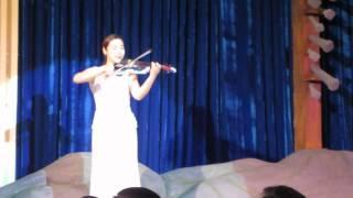 Violon - Nhạc thánh