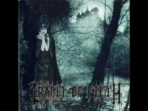 Cradle of Filth - Carmilla's Masque (Evil's Bitter Sweet Version)