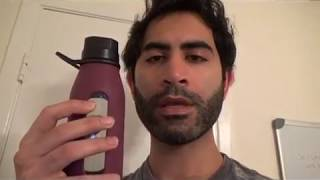 Boost Testosterone Naturally: Avoid BPA, Take Ice Baths & Use Blackout Curtains (11/22/14)