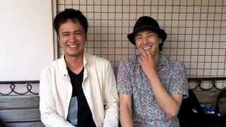 土田英生セレクションvol.2『燕のいる駅』出演者からの動画コメント 内...