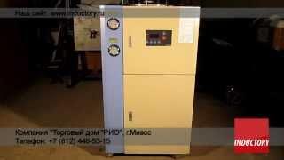 Чиллер ЧЭ-17 для охлаждения воды(Компания