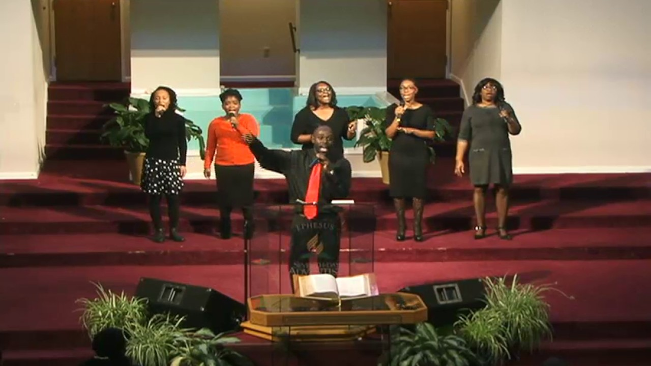 Ephesus SDA Church Live Service Stream