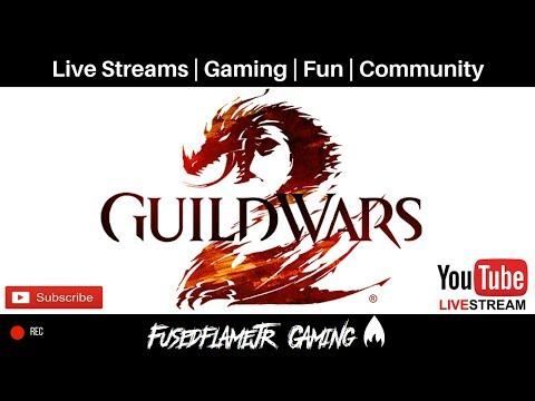 Guild Wars 2 Adventure: Spread the LOVE!!