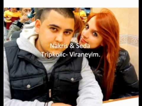 Seda Tripkolic & Nakris - Viraneyim