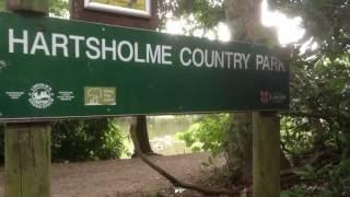 Lincoln Hartsholme park
