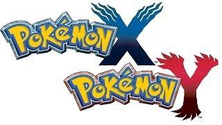 POKEMON Y - O Início!!! Capturei um Pikachu! (Pokemon X / Pokemon Y Gameplay)