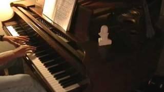 1995 Pride and Prejudice Theme on Piano
