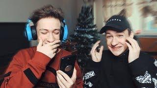 FARSE LA TELEFON FĂRĂ SĂ AUZIM ! (cel mai amuzant clip)