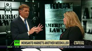 Dicamba: Another Monsanto Tragedy