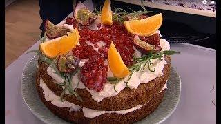 Zobacz przepisy na pyszne lekkie ciasta: jogurtowe i marchewkowe [Dzień Dobry TVN]
